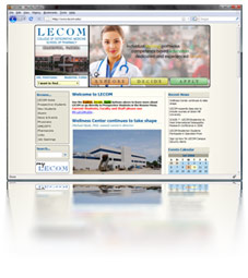 LECOM - Lake Erie College of Osteopathic Medicine